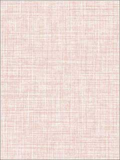 Mendocino Rose Linen Wallpaper 282124272 by A Street Prints Wallpaper for sale at Wallpapers To Go
