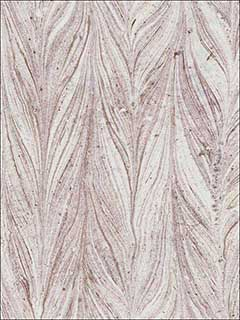 Ebru Marble Metallic Purple Wallpaper Y6230804 by Antonina Vella Wallpaper for sale at Wallpapers To Go